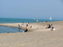 Best Weekend Getaway To Presque Isle State Park in Erie, Pennsylvania