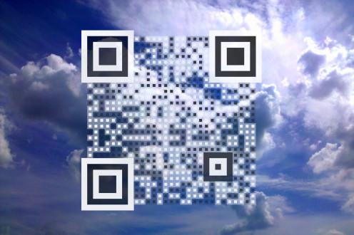 Scan QR for App