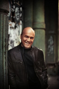 Greg Laurie of Harvest Ministries.