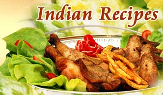 Non-vegetarian recipes from India
