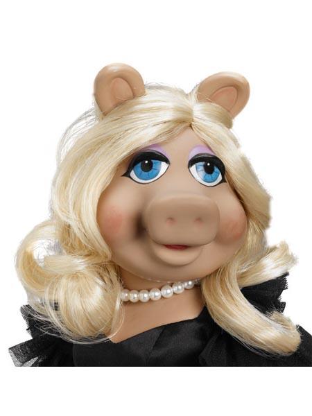 The fabulous Miss Piggy