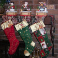 Christmas Stockings: History and Ideas
