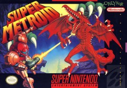 Hit Replay: Super Metroid