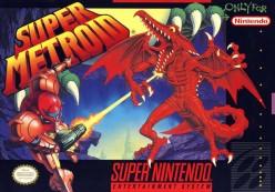 Hit Replay: Super Metroid