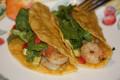Quick and Easy Shrimp Tacos