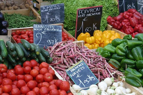 How to Get Your Body in an Alkaline State  by Avoiding Acidic Foods
