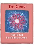 Tart Cherry For Aching Finger Joints