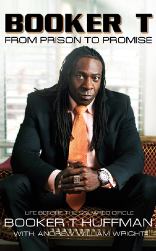 Booker T's autobiography is due in September from Medallion Books.