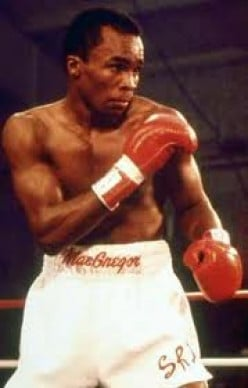 Boxing's Best Welterweights of All Time