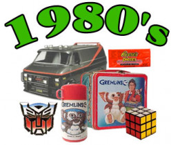 The 1980's: Was it Really as Good as I Remember?