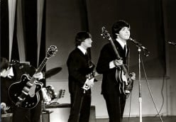 The Beatles at the Hollywood Bowl - 1964