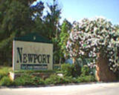 Poppets Way is located in Newport, which  is just outside of Houston Texas.