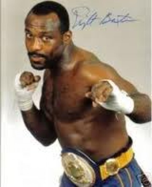 Dwight Qawi was a former light heavyweight and Cruiserweight champion. He learned to fight in prison and parlayed into a Hall of Fame boxing career.