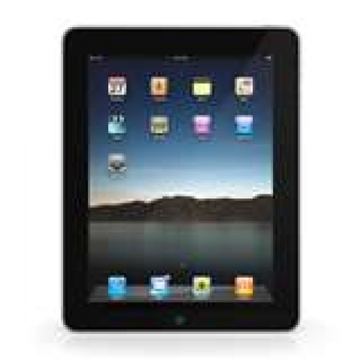 Like so many others, my love affair with iPad started out as an office romance...