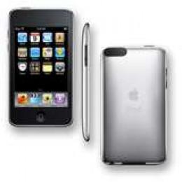 ...and iPod
