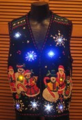 Christmas Sweaters: Light Up Your Holidays