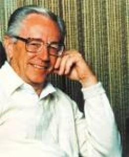 Charles Shulz
