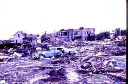 After the tornado of 1968