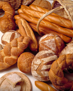 Does any one love bread? Why or why not?
