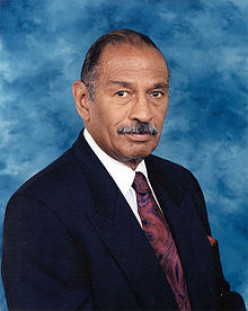 Congressman John Conyers Stands Up To The  Republicans