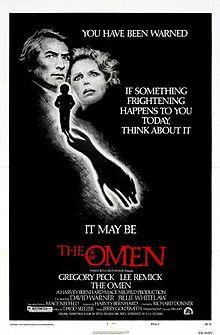 The Omen On Netflix Streaming