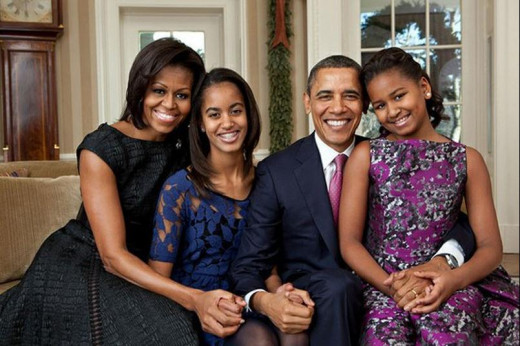 Proof Obama is Black
