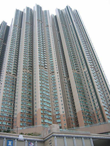 HK Towerblock