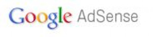 Google Adsense logo. All credit for this image belongs to Google.com