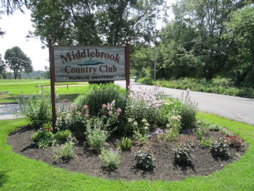 Welcome to Middlebrook Country Club a Challenging 9 Hole Golf Course in Rehoboth, Massachusetts!