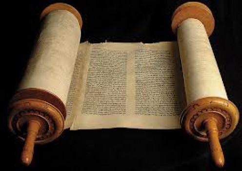 The Dead Sea Scrolls were an amazing religious discovery that was found in caves. It had additional pieces of the Book of Jeremiah as well as other Christian teachings.