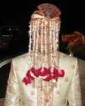 An Indian Groom