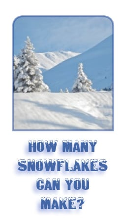 Make-A-Flake: Have Some Online Snowflake Fun!