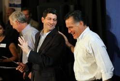 Ryan and Romney's Roadmap For America
