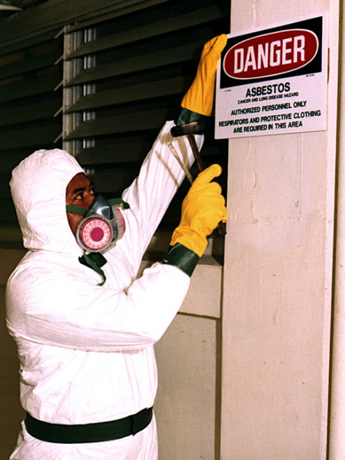 Worried your workplace might expose you to harmful chemicals?
