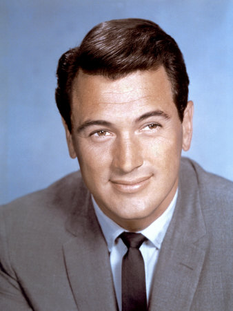 I was living in Beverly Hills, CA with a childhood friend and another couple. They moved out, so I moved in 5 black people from South Central L.A. in. So imagine what the neighbors thought (Rock Hudson) when cop came, after my mom called them.
