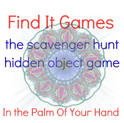 Hidden Object Games For Kids iPads and iPhones