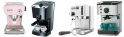The 5 Best Semi Automatic Espresso Machines