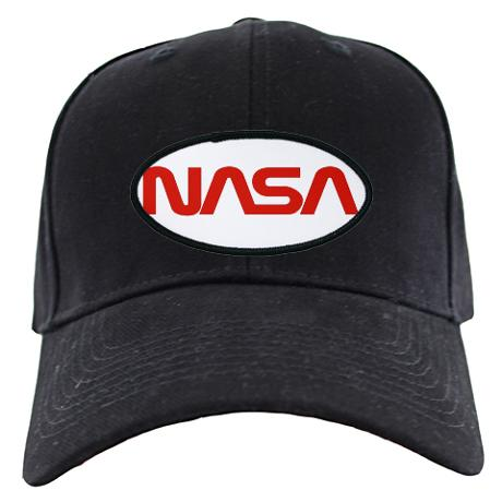 Don't forget your hat! Fits well inside an astronaut suit.