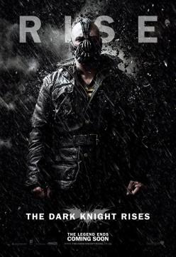 The Dark Knight Rises, FTW!