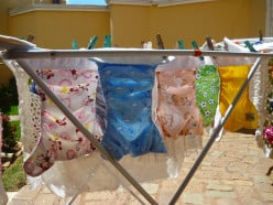 STRIPPING – A Beginner's Guide on How to Strip Cloth Diapers