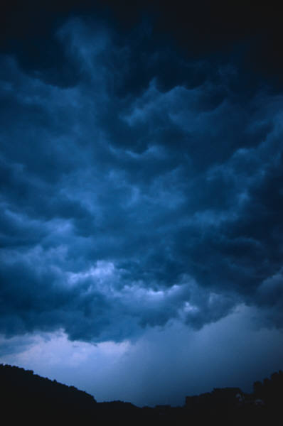 When the storms arise and they will, where do you get your strength?