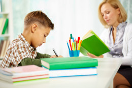 Find Your Area of Expertise (or at least competence) and Share with a Student to Help Them Excel...Tutor a Child (or adult)