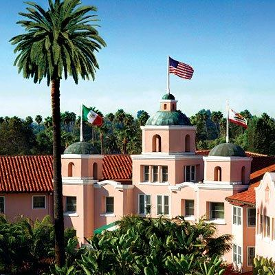 My mother was weaned on The Beverly Hills Hotel. She came to the hotel and stayed there with her 3rd husband Sol Steinberg, a very wealthy steel magnate who built schools in Israel and wanted me to work there and meet the prime minister!