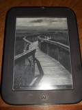 Barnes and Noble Nook Book