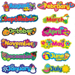 Which is your favourite month? :)