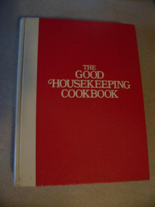 Source of original recipe