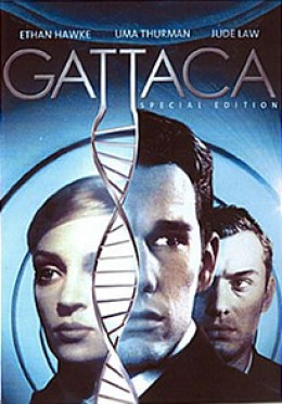 the the theme of determination in gattaca Gattaca is a future dystopia in which everyone is strictly controlled according to their genetic profile only those with superior genes can fulfill superior roles in society only those with superior genes can fulfill superior roles in society.