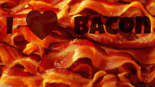 Bacon lover