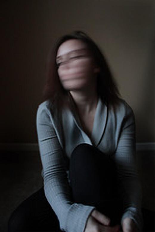 overwhelmed from kellyrae Source: flickr.com