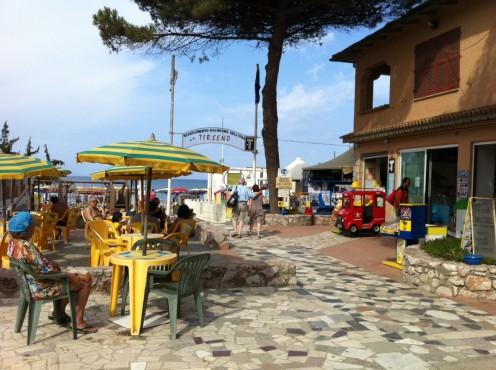 A beach children love! 'Osa' Beach at Fonteblanda-